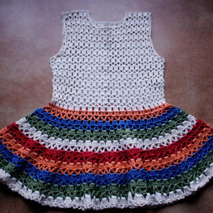 CrochetBabyCardigan