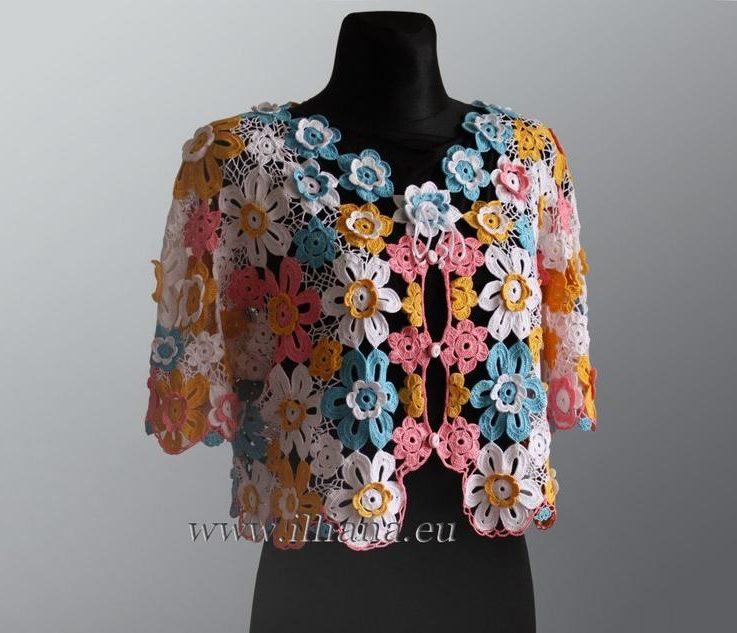 flowercardigancrochetpattern