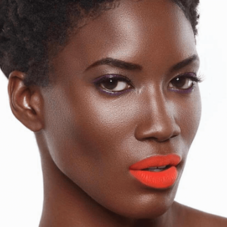 Empress Tones Beautiful Lipstick