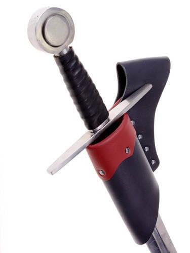 Larp sword holder