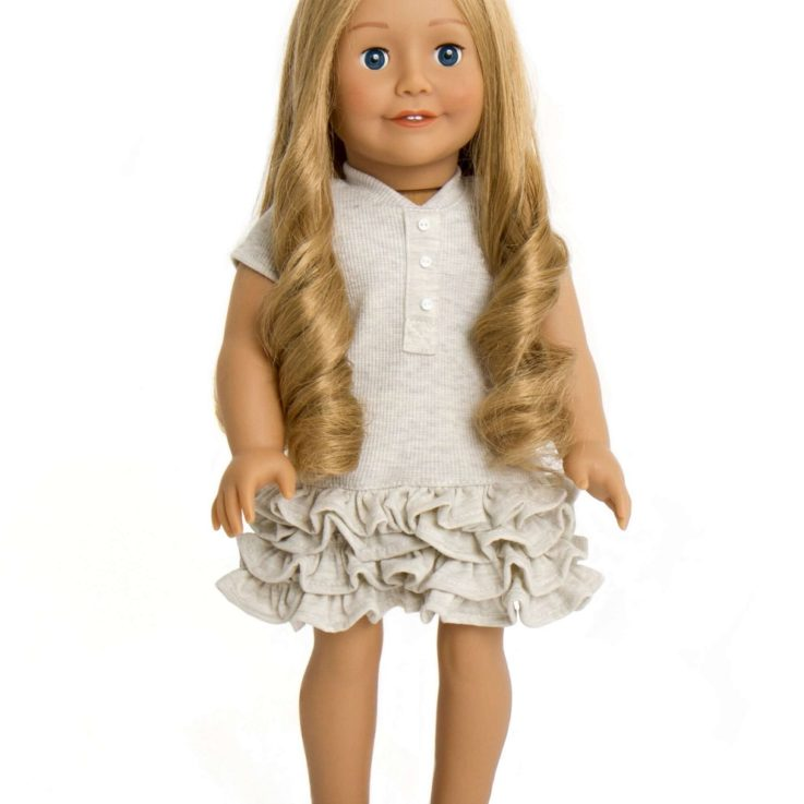 Treasured Dolls, Renae