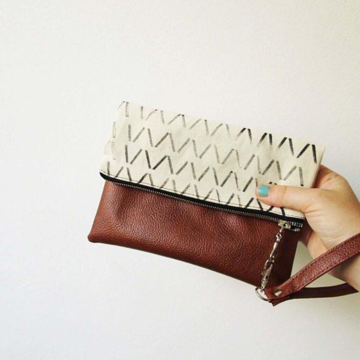 geometric-clutch-purse-vegan-leather