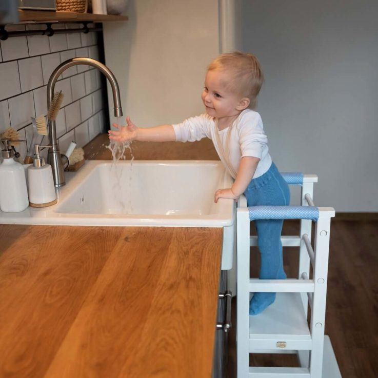 Learning tower Tukataka - ultimate kitchen helper step stool5