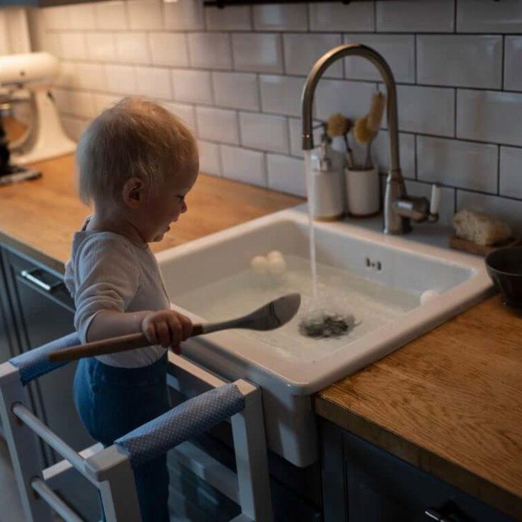 Learning tower Tukataka - ultimate kitchen helper step stool6