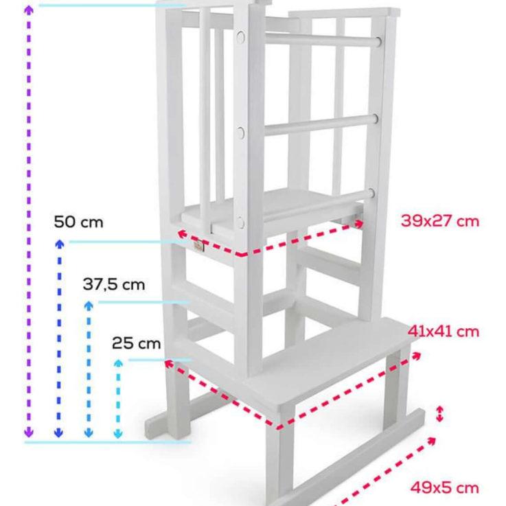 Learning tower Tukataka - ultimate kitchen helper step stool7