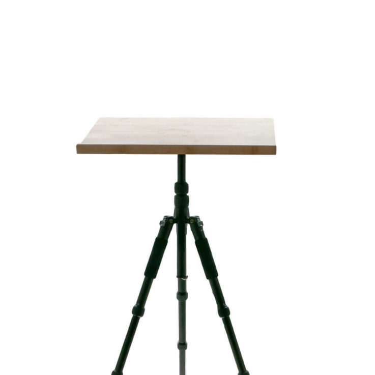 Standing desk Elsewhere by Notadesk2