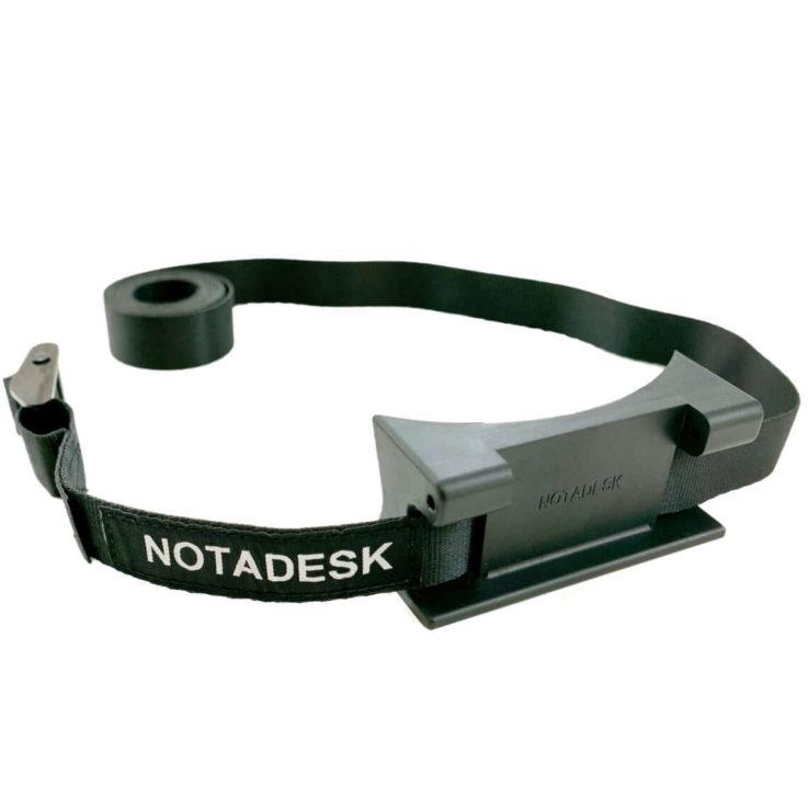Standing desk by Notadesk4