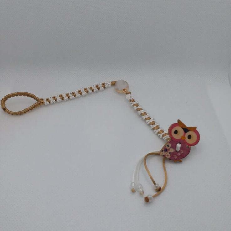 Bracelet for Kids Teens Gift New Year 2020 Elephant Cat Personalise Bracelet Kristal Rock Owl New Year Gift