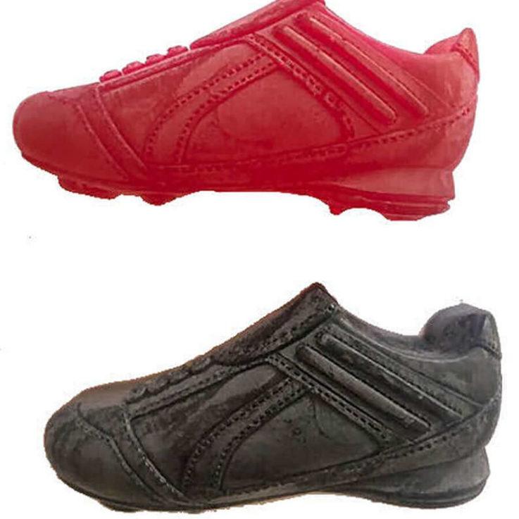 Trainer Running Shoe Footware sport Fan Athlete Novelty Gift Fragrance Free Soap