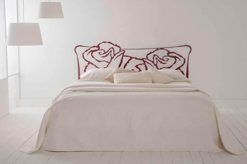Volcanoironbeds Handmade Iron Bedroom Furniture In Greece Storepreneur Com