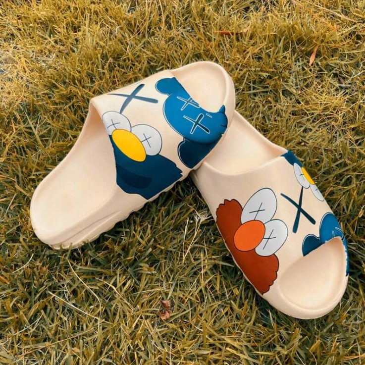 GS Elmo Slides