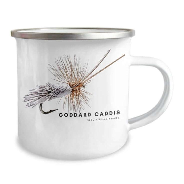 Goddard Caddis Camping Mug