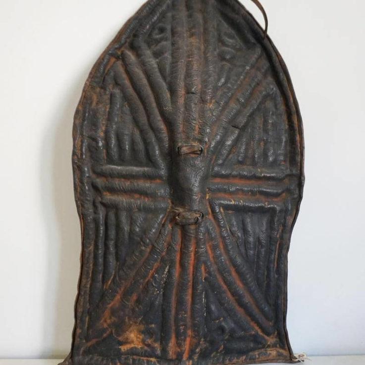 Kirdi Shield. Cameroon