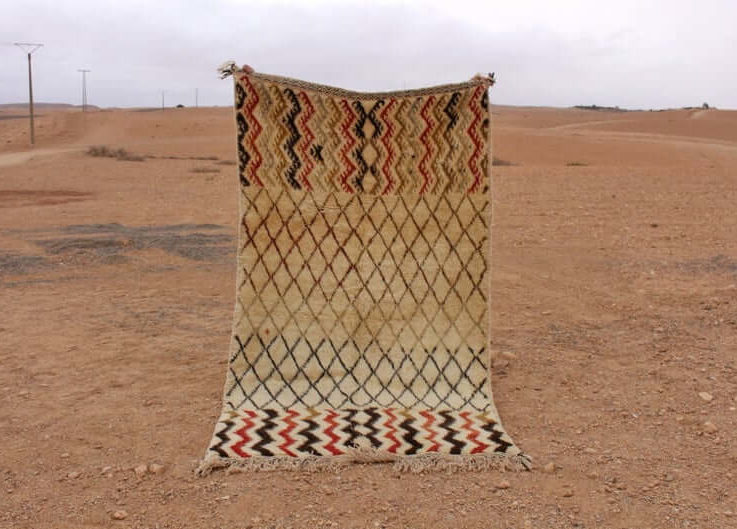 Moroccan area wool rug, Taznakht rug, geometric rug, bohochic rug, patchwork rug, sheepskin rug, bohemian rug, savian rugcandin1