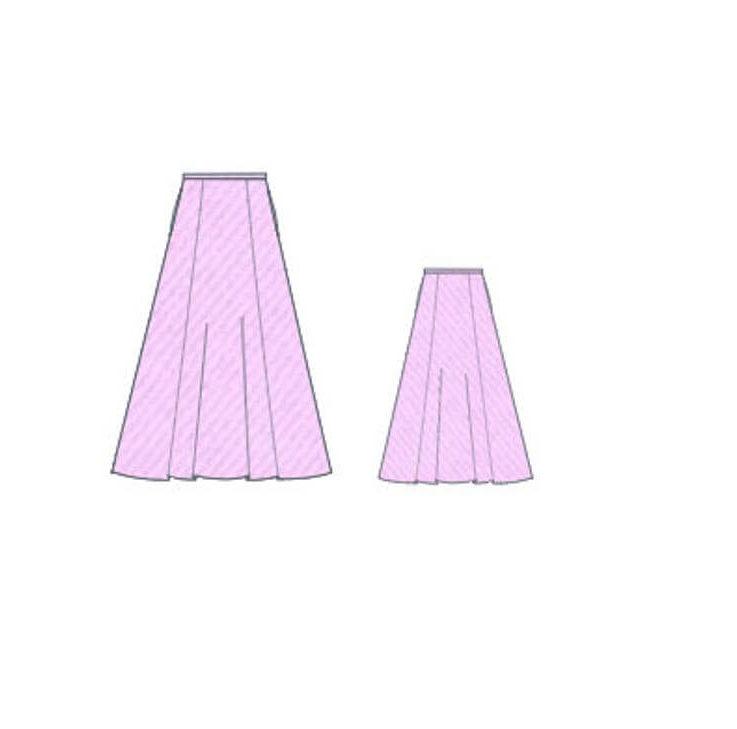 Party Skirt, Casual, Skirt, Formal Skirt, Church Skirt, Women's Skirt, Girl's Skirt, Designer Skirt, Designer Pattern, Calf Length Skirt